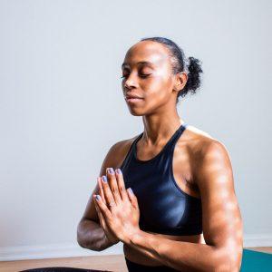 Meditation for Better Skincare